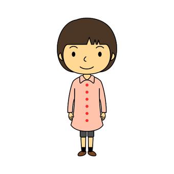 小學女朋友女孩4