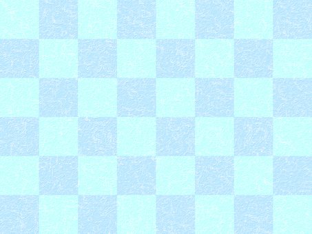 Japanese paper material light blue