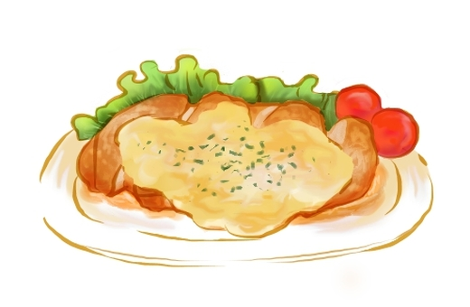Chicken Namba