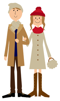 Couples_winter