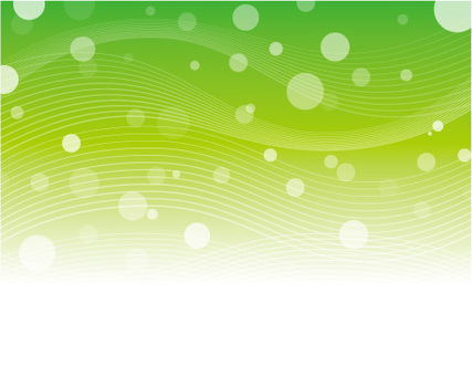 배경 녹색