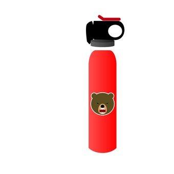 Mountain Climbing Equipment - Bear Evil Spray