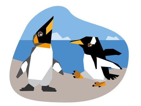 Penguin 01