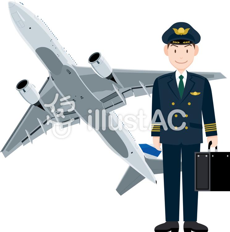 Профессия пилот в картинках для детей