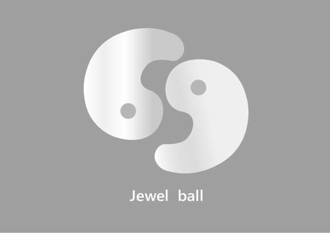Jewel ball