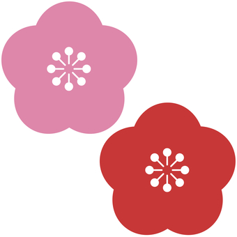 Ume pink