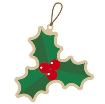 Tag Christmas Horley