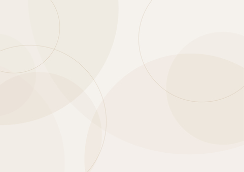 Simple background material Beige