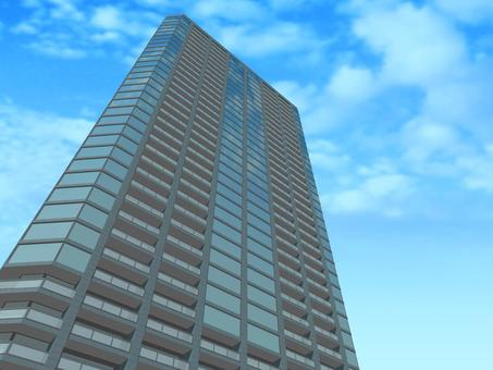타워 아파트