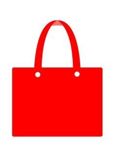 Bag (red)