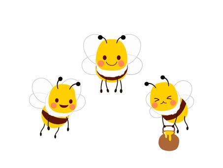 Bee No. 11