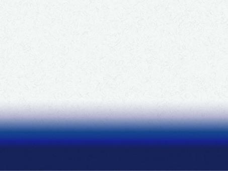 框架日本紙(深藍色漸變)