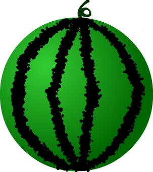 Watermelon Otama