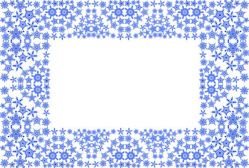 2011 Winter Frame (Hoshiya)