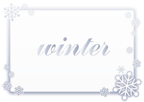 Snow simple 4