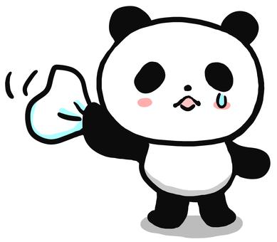 안녕 팬더 2