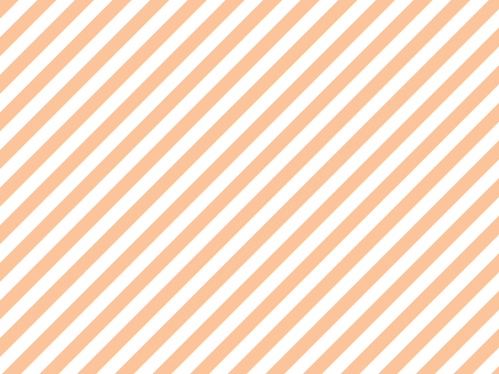 Background stripe oblique large skin color