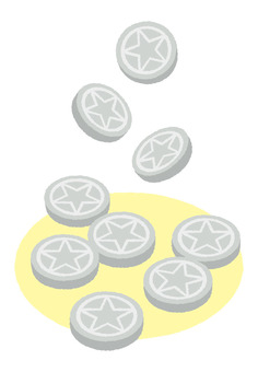Game center medal