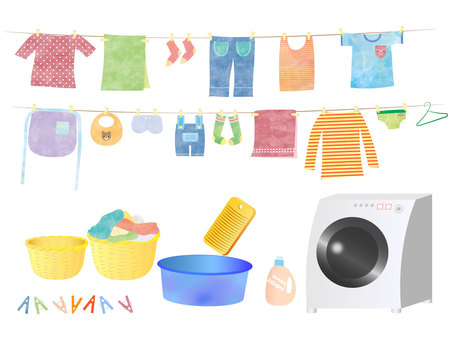 Laundry · Laundry article