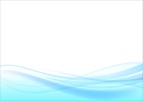 Background wave material 38
