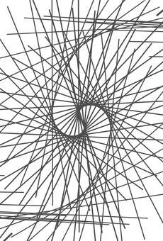 Geometric pattern Case 5