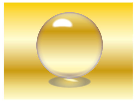Glass ball 2