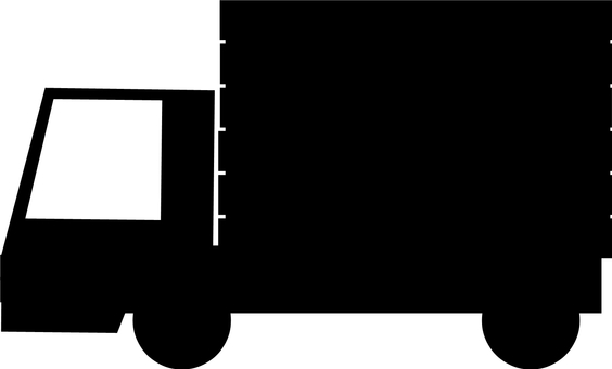 Track silhouette