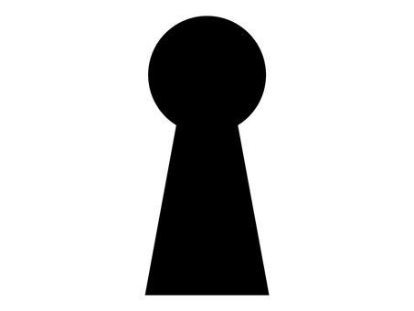 Design Keyhole
