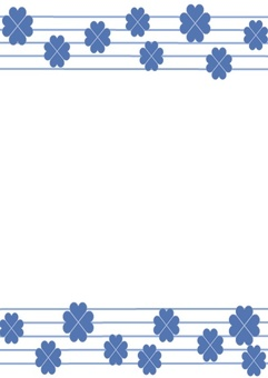 Blue Yoshima length