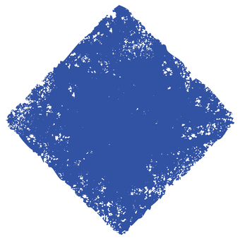 Stamp angle _ dark blue _ cs