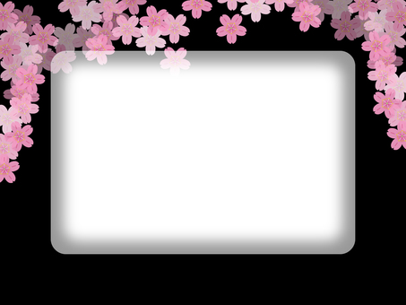 Background - Cherry blossoms 69