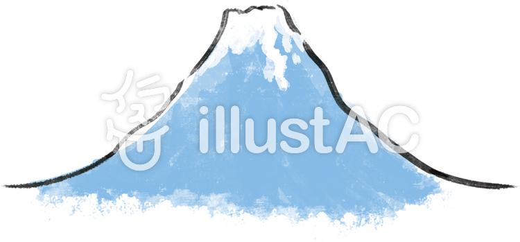 お正月富士山イラスト No 111710無料イラストならイラストac