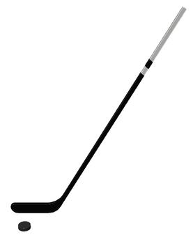 Ice hockey tool