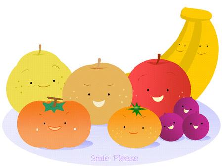 단짝 과일 ⅶ