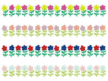 Flower Obi 2
