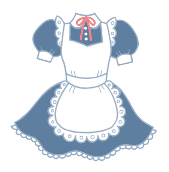 Maid clothes
