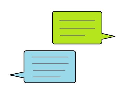 conversation