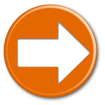 Solid arrow (right) Orange