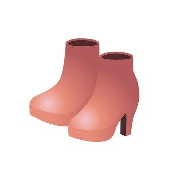 Boots (beige)