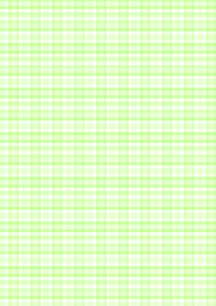 Check pattern green