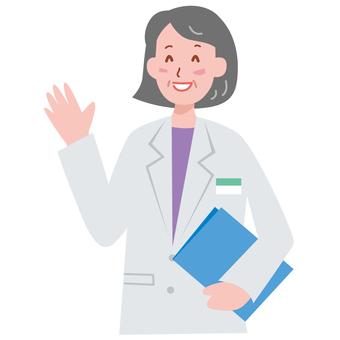 Doctor - Female 2