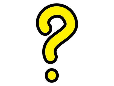 Hatena Mark Question Mark