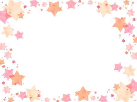 Stars Frame 20