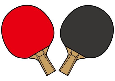 Table tennis 01_05 (racquet)