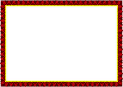 Native pattern-like frame