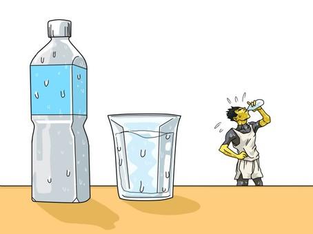 Moisture replenishment