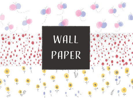 Wall paper 02