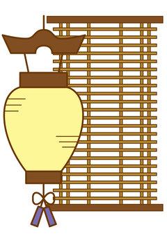 Bowl lantern 4c