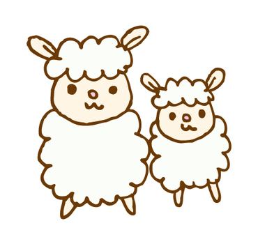 Sheep parents