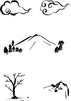 Ink 1c illustration_background parts